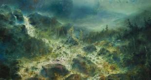 EXTENSION.FI: Конец света в таинственном лесу.