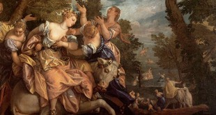 Венеция Ренессанса. Тициан, Тинторетто, Веронезе.