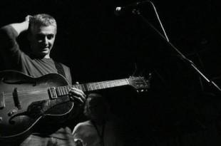Концерт Андрея Паперного.