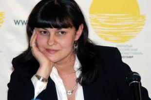 Лекция Ситоры Алиевой «Что такое фестиваль XXI века?».