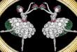 Лекция Ольги Меликьян «Массовая роскошь из века XIX в век XX: Van Cleef & Arpels и Tiffany».