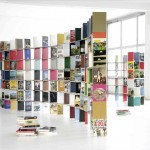Werner Aisslinger, Books shelf, 2007