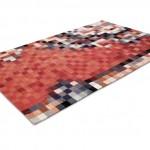 Volker Albus, Pixel Persian Carpet, 2010