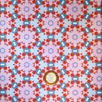 """Андрей Филиппов """"Кубизм, отдающий дань благодарности Импрессионизму"""" 2017"""