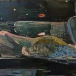 "Виктория Кошелева ""Меланхолия"" 2016"