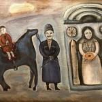 """Сергей Гассиев """"Возвращение"""" 1993"""