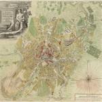 План Императорского столичного города Москвы (1731–1739)