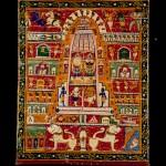 Храм Джаганнатха в Пури (Тхия-бадхья)