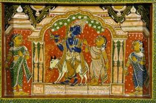 Орисса – земля Джаганнатха. К 70-летию независимости Индии.