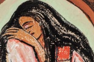 От Инда до Ганга. От гор до равнин. Современная живопись Индии.