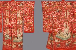 За гранью воображения. Сокровища императорской Японии XIX - начала XX века из коллекции профессора Халили.