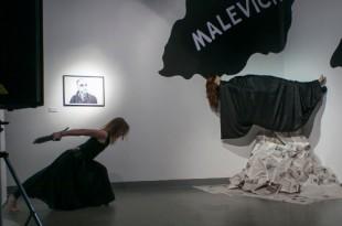 Программа мероприятий к выставке «Художественное поведение как радикальная стратегия. Памяти Д.А. Пригова».