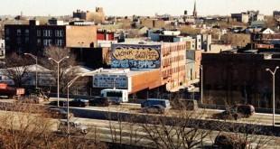 Искусство и город: Граффити в эпоху интернета.
