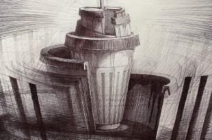 Егор Кошелев. Рисунки.