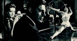 Фильм «Ночь» Микеланджело Антониони – Киноклуб Максима Лебедева.