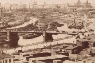 Презентация книги архитектора Владимира Резвина «Москва деревянная: что осталось».