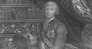 Лекция «Павел Григорьевич Демидов (1738–1821): жизнь для просвещения»