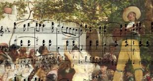 Концерт-лекция «Испания. Макро».