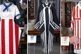 Мода - народу! От конструктивизма к дизайну.