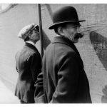 "Анри Картье-Брессон ""Брюссель, Бельгия"" 1932"