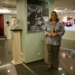 Вице-президент Международного Фонда искусств имени С.Д. Эрьзи Елена Бутрова
