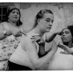 "Анри Картье-Брессон ""Аликанте, Испания"" 1933"