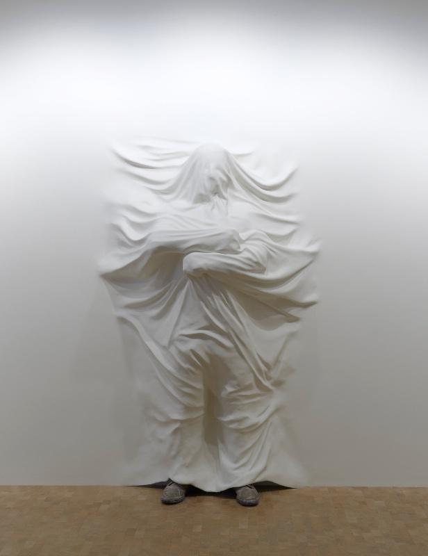 "Дэниел Аршам ""Bound Figure"""