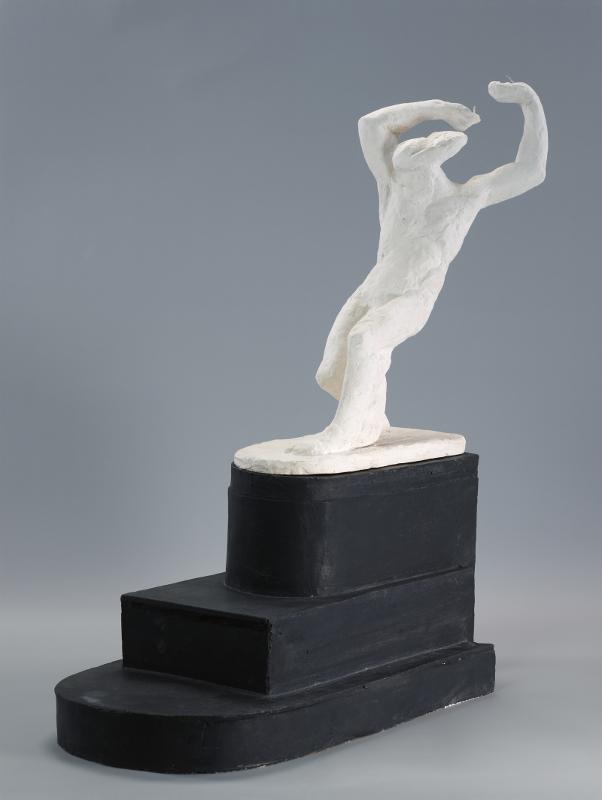 """Бабичев А.В """"Самсон"""" 1921-1922"""