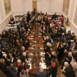 Заседание Президиума Российской Аукадемии Художеств. 2008