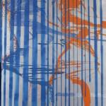 """Джозетта Фиорони """"Сверху на высокой скорости"""" 1968"""