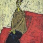 "Николай Толоконников (род. 1993) ""Бабушка"""