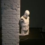 Интерактивная выставка-инсталляция.