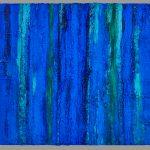"""Марчелло Ло Джудиче """"Eden. Blue. Turchese"""" 2015"""