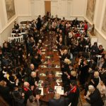 Заседание Президиума Российской Академии Художеств. 2008