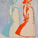 """Джозетта Фиорони """"Девушка под звездами"""" 1969"""