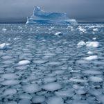 """Себастьян Коупленд """"Залив Пампа. Антарктический полуостров"""" 2007"""