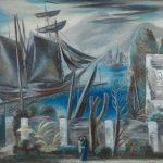 "Александр Шевченко ""Аджария"" 1935"