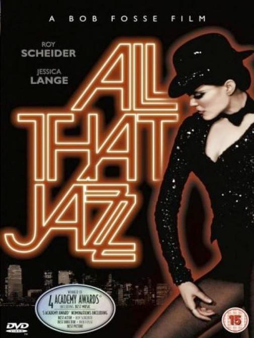 Показ кинофильма Боба Фосси «Весь этот джаз».