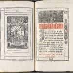 Евангелие напрестольное. 1698, Москва