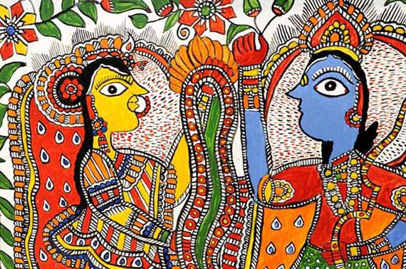 Фестиваль «Дни Индии в Музее Востока».