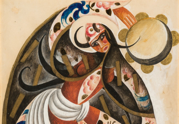 В день рождения Владимира Спивакова вход в Музей русского импрессионизма будет бесплатным.