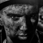 "Максим Мармур ""Из серии ""Люди угля"""