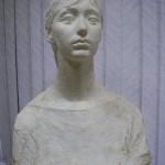 """Н.А. Жерихова """"Таня"""" 1965"""