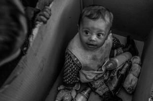 Выставка работ финалистов фотоконкурса имени Андрея Стенина.