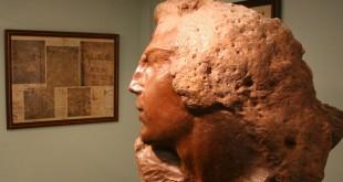 Скульптор Эрьзя и Южная Америка.