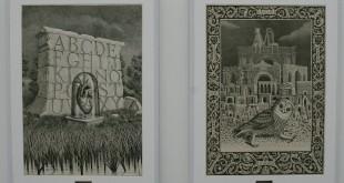 Галерея Роза Азора на COSMOSCOW 2017.