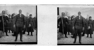 От Belle Epoque к революции – история России через стереофотографию. 1880 – 1917 в 3D.