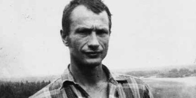 Александр Александрович Данилов (1941-1981).