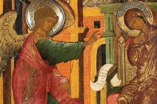 Иконостас Преображенского собора Спасо-Евфимиева монастыря в Суздале.