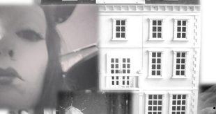 Аля Хестанти. Тайная жизнь мягких игрушек.